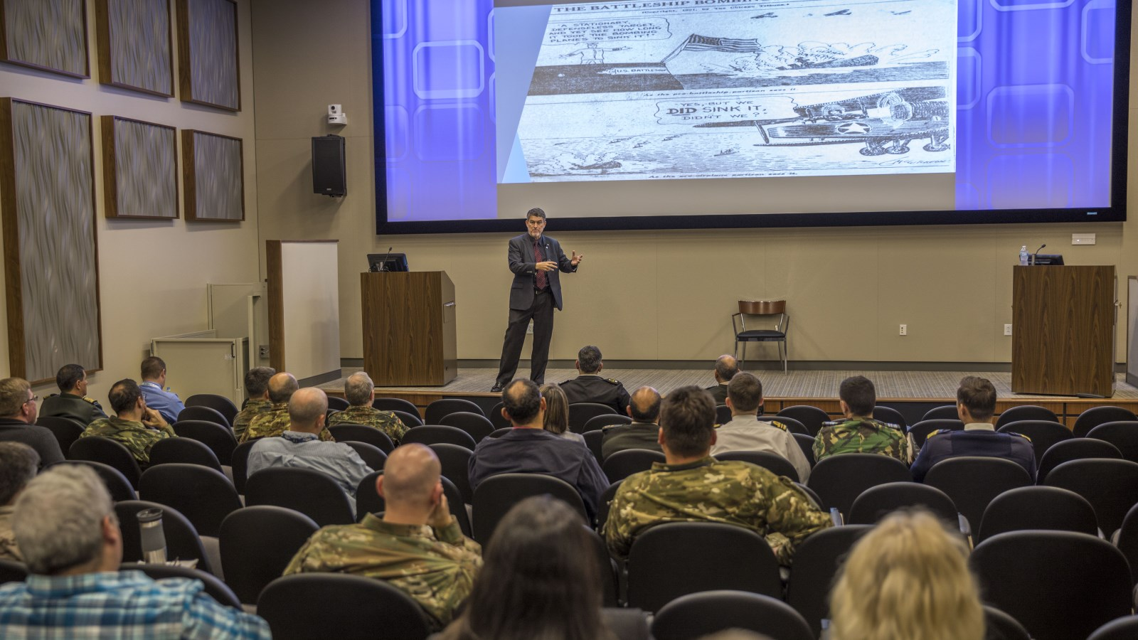 NATO's Warfare Developers Engage During i3 Week